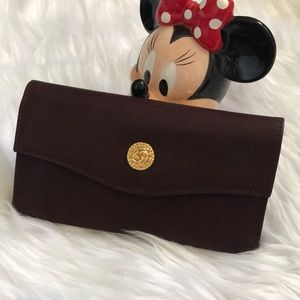 Leather Wallet (WC)